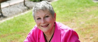 Happiness Is an Inside Job With Petrea King