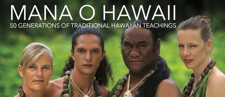 Mana O Hawaii Retreat