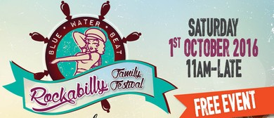 Rockabilly Family Festival
