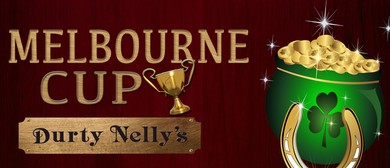 Melbourne Cup Buffet