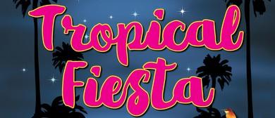 Tropical Fiesta