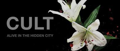 The Cult Australian Tour