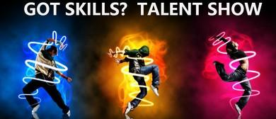 Got Skills - Talent Show
