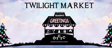 Avocare Twilight Market
