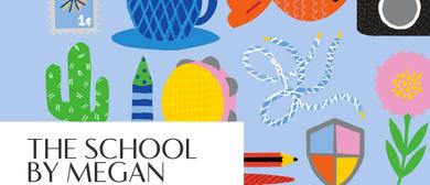 Megan Morton's The School
