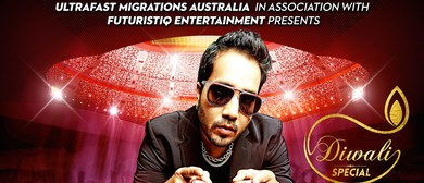Celebrate Diwali With Mika Singh