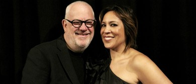 Love Songs - Kate Ceberano and Paul Grabowsky