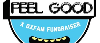 Feel Good X Oxjam Fundraiser