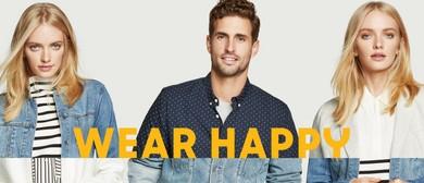 Wear Happy