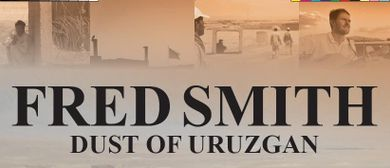 Dust of Uruzgan