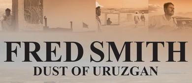 Dust or Uruzgan