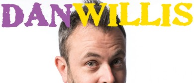 Stand Up Comedy With Dan Willis
