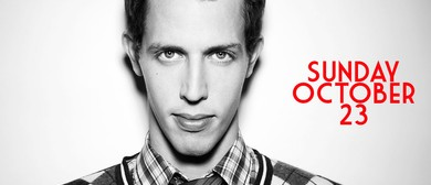 Stand Up Comedy With Tony Hinchcliffe