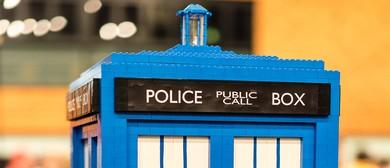 BrisBricks Brisbane LEGO® Fan Expo 2016