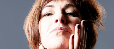 Eleanor McEvoy - The Naked Music Tour