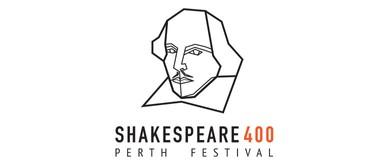 Shakespeare 400 Perth Festival