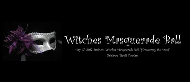 2017 Samhain Witches Masquerade Ball Honouring the Dead