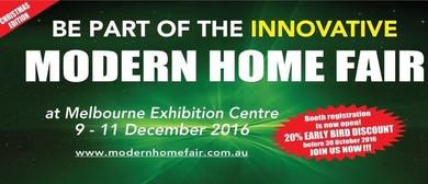 Modern Home Fair