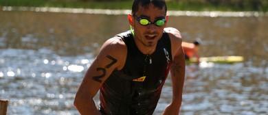 Aquathlon State Championships