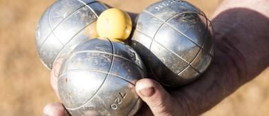 South West Petanque Championships
