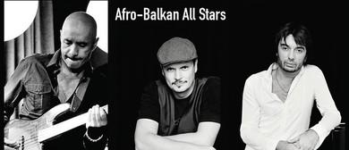 Afro-Balkan All Stars