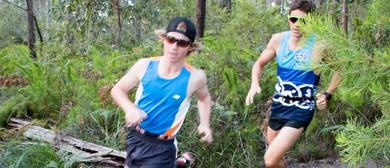 Dirt Fest Multisport Festival - Trail Run 8km and 4km