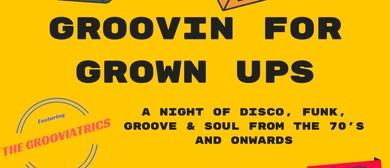 Groovin for Grownups