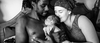 The Art of Birth Photography Exhibition