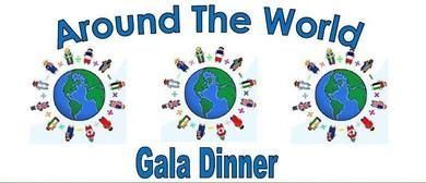 Around the World Gala Dinner