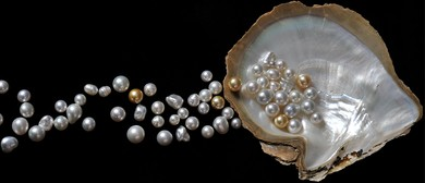 Lustre - Pearling and Australia