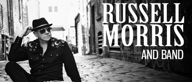 Russel Morris and Band
