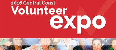 2016 Volunteer Expo