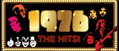 1976 - The Hits