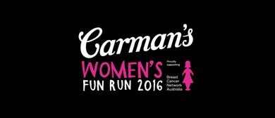Carman's Women's Fun Run