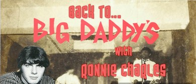 Back to Big Daddy's With Ronnie Charles