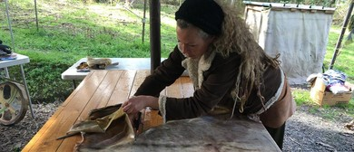 Shamanic Drum Making Workshop
