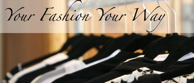 Your Fashion, Your Way