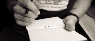 Finding Your Voice Playwriting Workshop