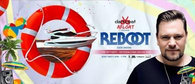 Darkbeat Afloat Feat. Reboot