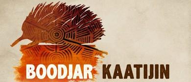 Boodjar Kaatijin