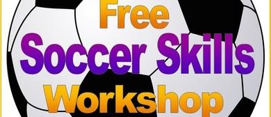 Soccer Skills Workshop