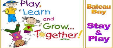 Stay and Play School Holiday Activity Day