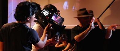 5 Day Cinematography Intensive
