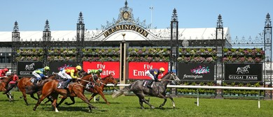 Yellowglen Turnbull Stakes Day