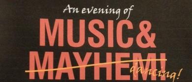Perth Scottish Fiddlers Present an Evening of Music & Dancin