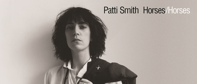 Bluesfest 2017 Sideshows - Patti Smith And Her Band