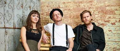 Bluesfest 2017 Sideshows - The Lumineers