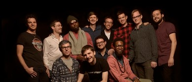 Bluesfest 2017 Sideshows - Snarky Puppy