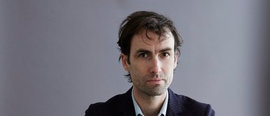 Bluesfest 2017 Sideshows - Andrew Bird