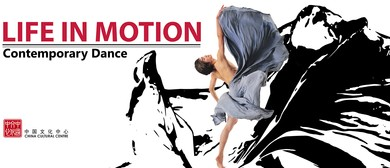 Contemporary Dance - Life In Motion